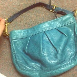 Coach tarquaz bag